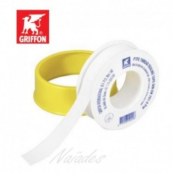 Teflon tape Geel  0.10mm